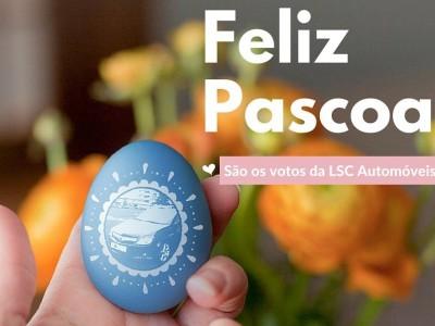 Pascoa Feliz