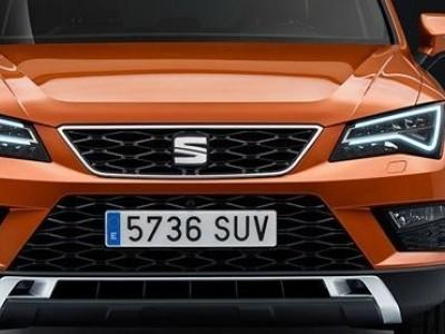 SEAT confirma mais um SUV para 2017