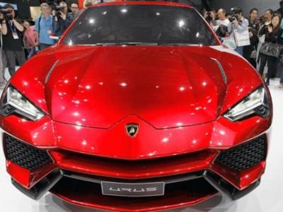 Lamborghini Urus – Primeiro Híbrido SUV inicia  produção
