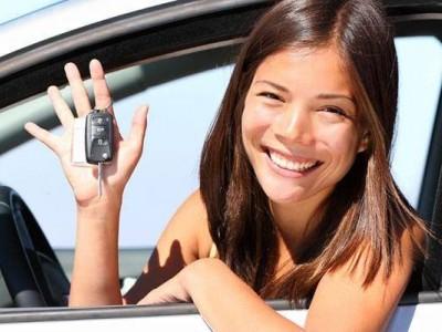 Saiba como ajudar o seu filho a manter-se seguro na estrada
