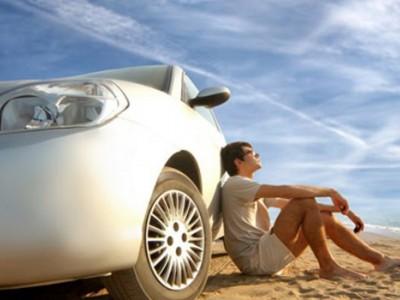 Saiba como proteger o seu carro do sol abrasador de verão