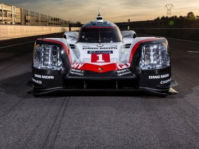 WEC: Porsche garante triunfo em Nurburgring e portugueses sobem ao pódio