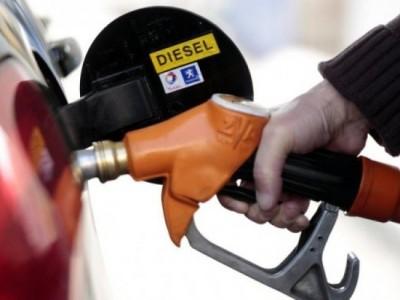 Reino Unido prepara-se para proibir vendas de carros a Diesel