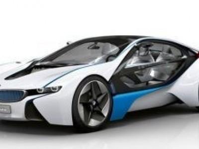 BMW vende mais carros eléctricos do que desportivos