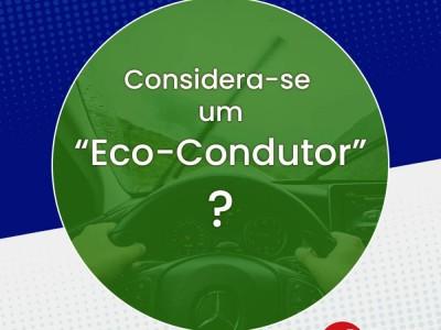 7 conselhos de eco-condução