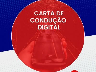 Mudanças no Código da Estrada: Carta de Condução Digital