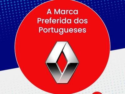 Marcas de automóveis mais vendidas em Portugal em 2020