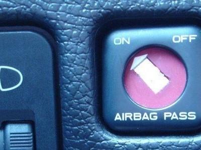 Airbag do Passageiro | Quando desligar?