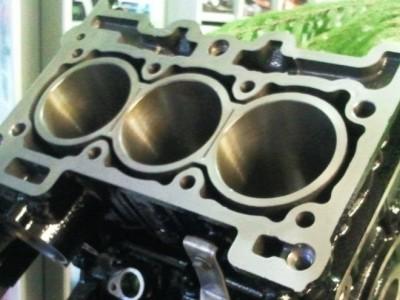 Motores de 3 cilindros excentricidade ou o futuro?