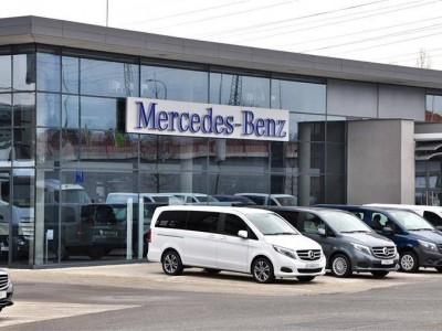 Depois da Volkswagen é a vez de a Mercedes